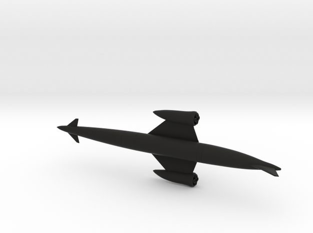1/400 SKYLON UK SSTO SPACE PLANE