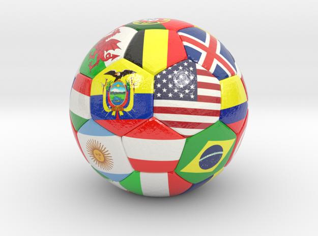 Soccer Ball 2017