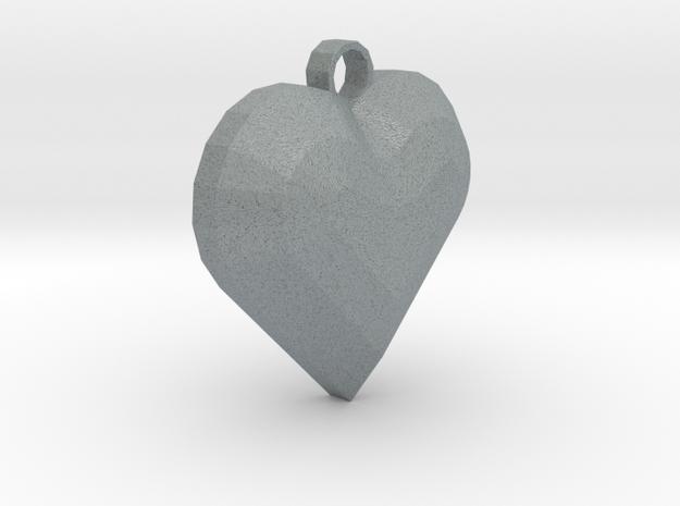 My Heart Pendant