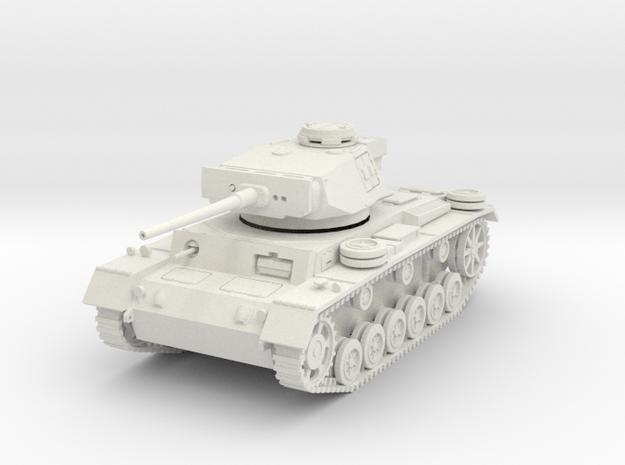 PV164 Pzkw IIIL Medium Tank (1/48)