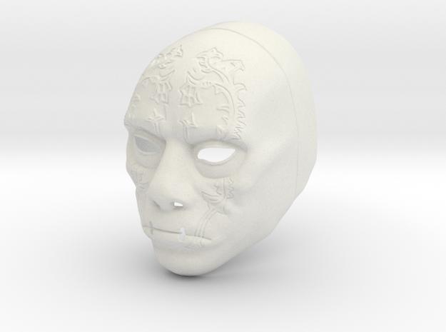 Harry Potter Death eater mask version #5