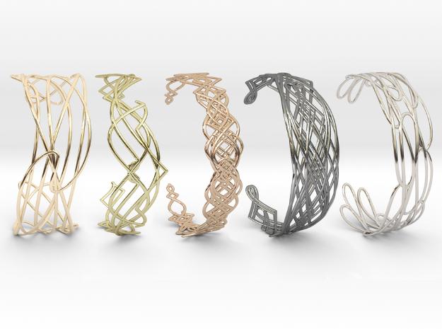 Beauty of Sin Bracelets