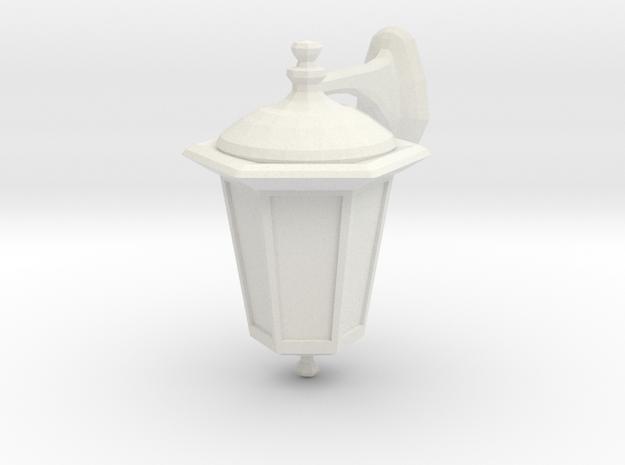 Printle Thing Wall Lamp 1/24