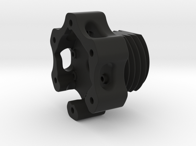 Thrustmaster Adapter With Circuit Mount