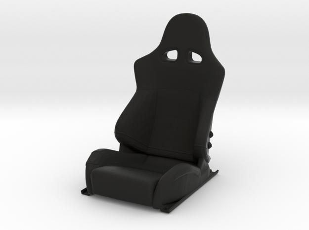 Sport Seat F-Enzo Type - LEFT - 1/10