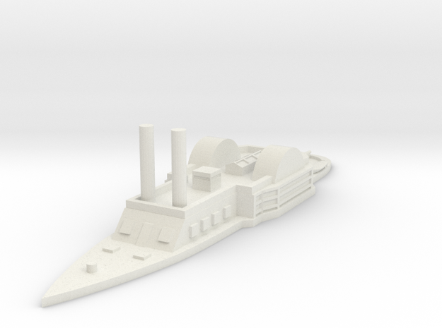 USS Vindicator 1/600