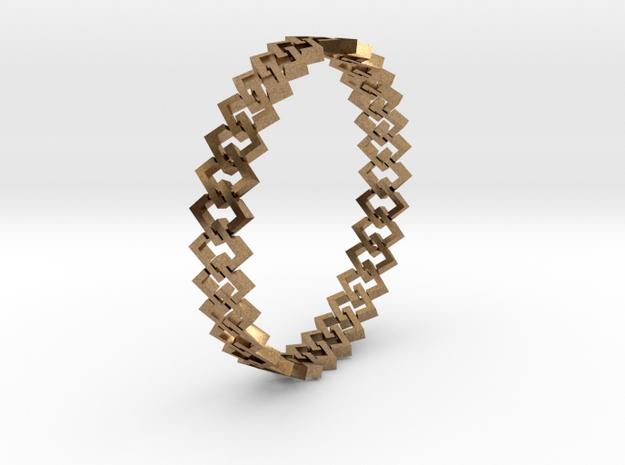 Square Bracelet 2