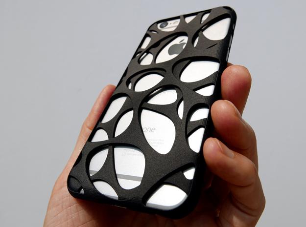 iPhone 6 / 6S Case_Voronoi