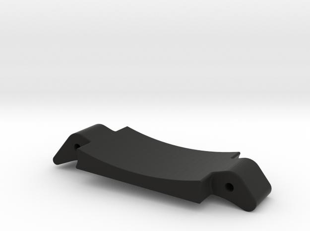 RiddlerX Skid in Black Strong & Flexible