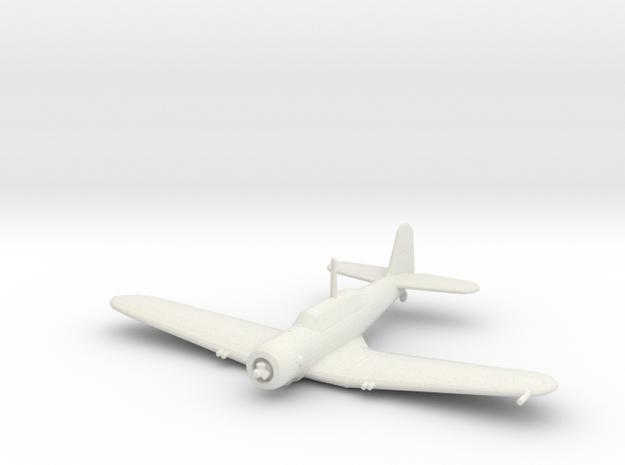 Douglas Model 8A-3/8A-4 (Northrop A-17A)