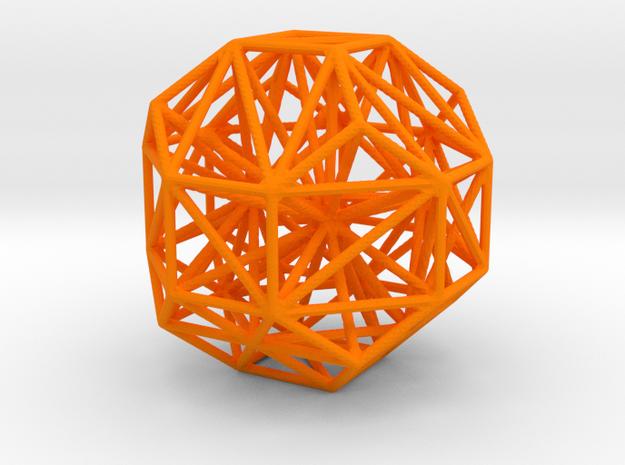 Polyhedron Graph