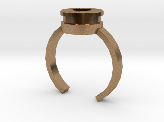 6.5x52mm Carcano case ring