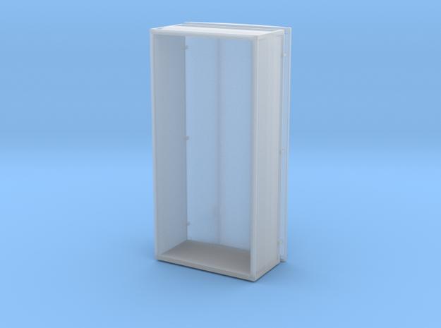 16 foot grain box in Smooth Fine Detail Plastic