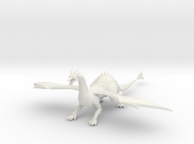 Plated Dragon-1
