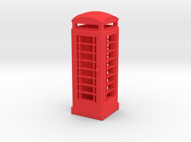 EP726 K6 Phone Box