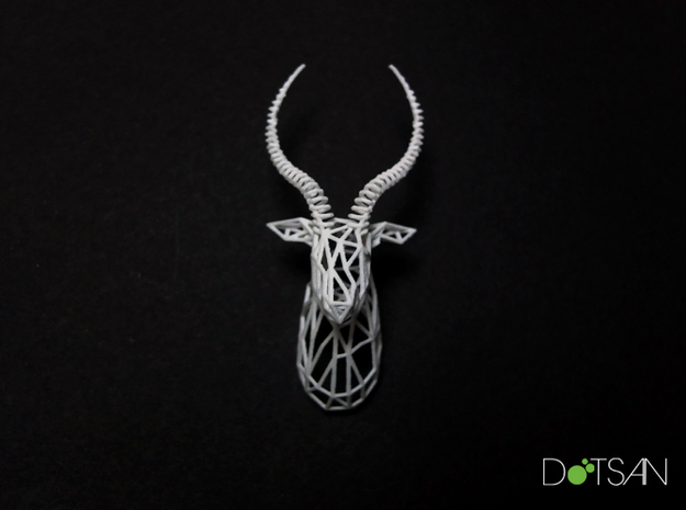 Wired Life Antelope Small 3d printed