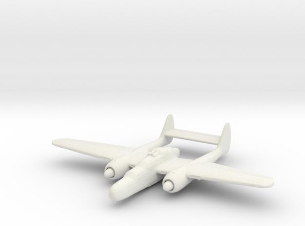 Northrop P-61 'Black Widow' (with turret)