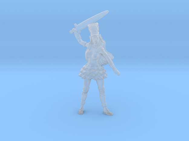 Elf Noblewoman Mini 54mm