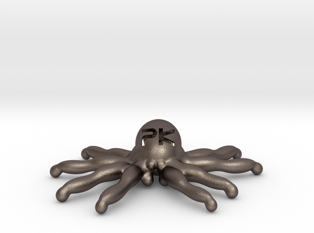 "The Parallelkeller ""Spider-Kraken"" pendant (larger"