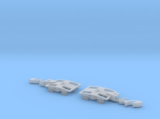 Y-25 Drehgestell Spur Z (1:220)