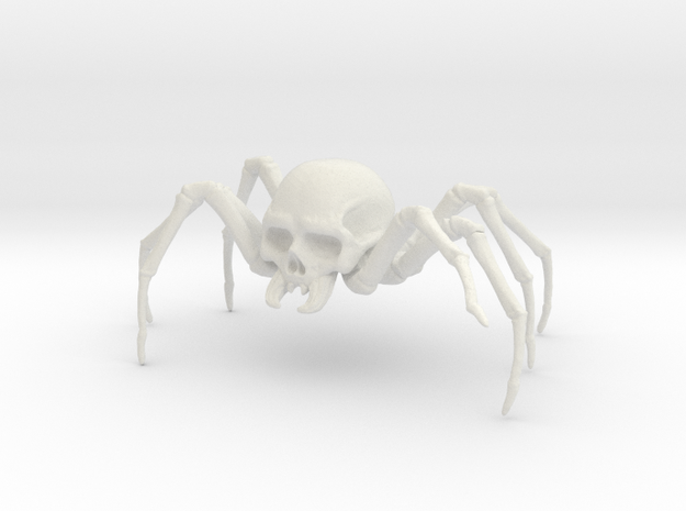 Skulltula 2