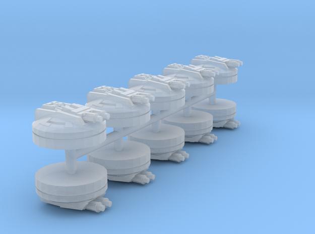 Ion Turrets (armada)
