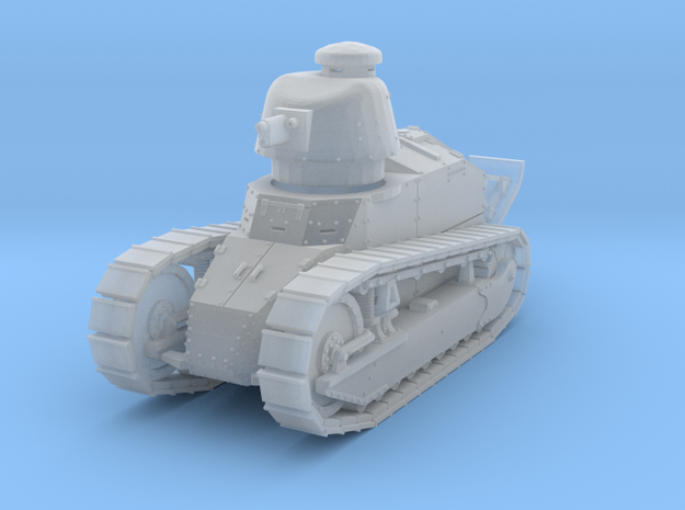 PV07C Renault FT Cannon Cast Turret (1/87)
