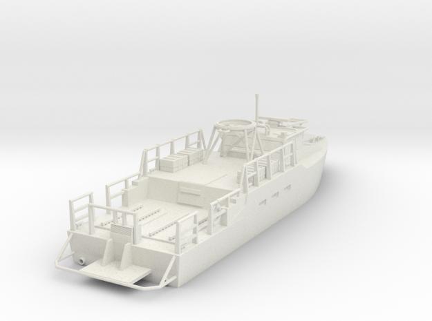 CB-90H / Riverine Control Boat ~HO Scale (1/72) V1