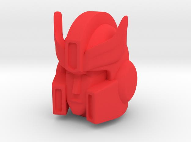 18mm Prowl Vs 2 Klikb 5 in Red Processed Versatile Plastic