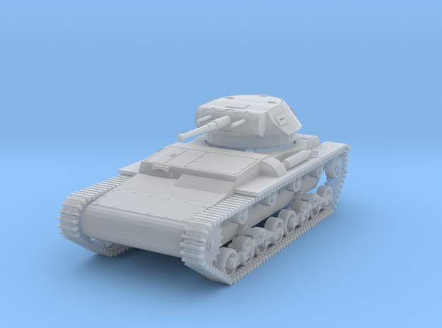 PV137C Verdeja 1 Light Tank (1/87)