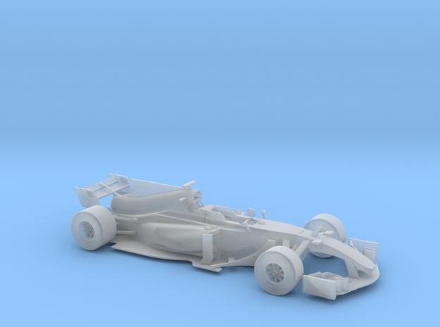F1 2017 car 1/64