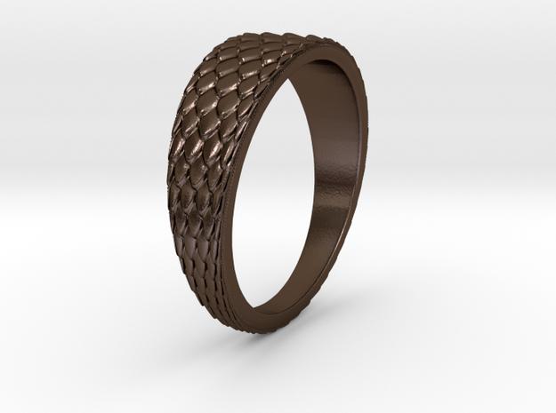 Dragon Skin Ring