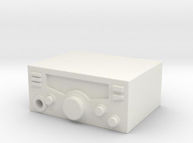 1/10 SCALE CB Radio