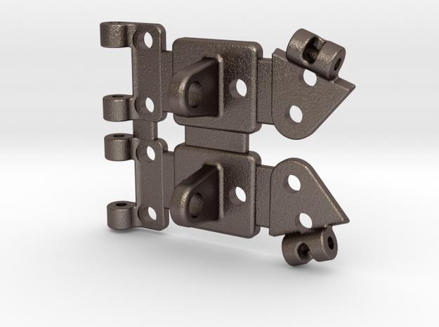 Raffee Land Rover Metal Hinge Kit