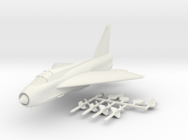 1/200 BAC Lightning T.5