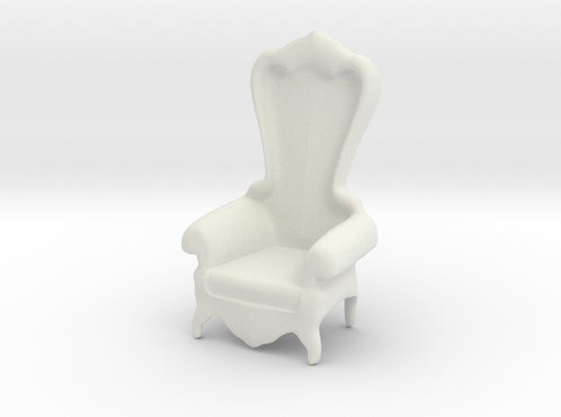 Printle Baroque Chair
