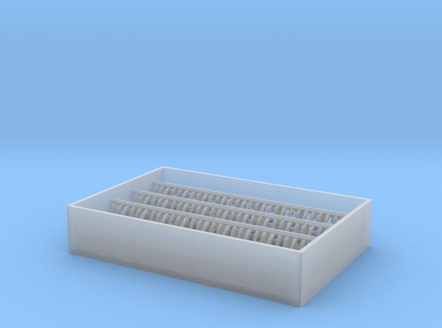 1/96 DKM Portholes Set x40
