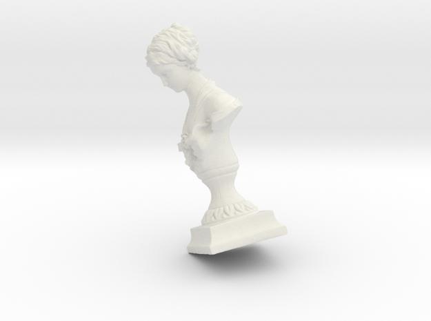 1/24 Diorama Sculpture