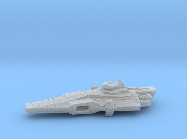 Warden Class ESPO Customs Frigate