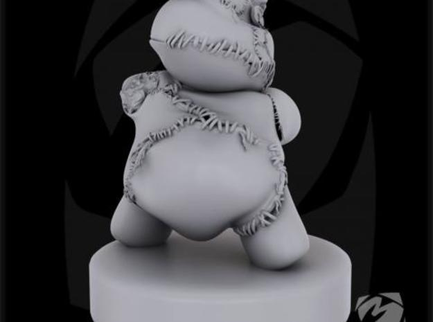 Dead Ted 3d printed Description