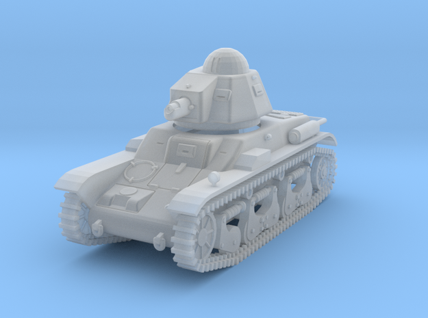PV87C Renault R35 Light Tank (1/87)