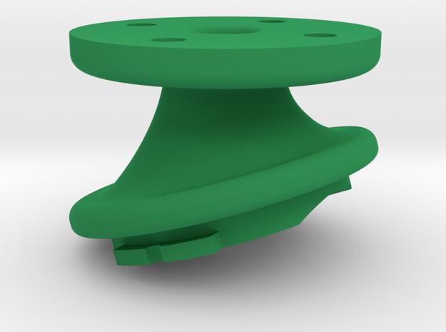 Varia Headlight K-Edge Combo Mount 17° Interface