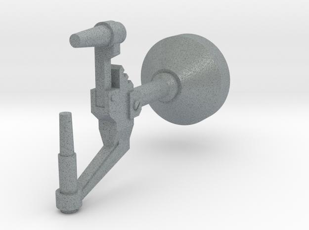 Microspan Generator