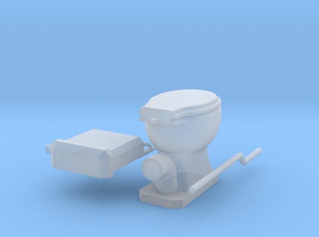 EP727 Toilet