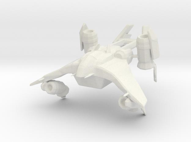 1/350 Hero Dropship in Flight