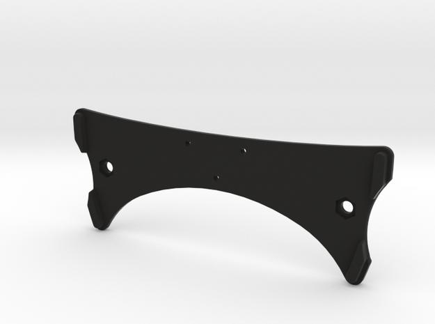 HoloLensMount_UPPER in Black Strong & Flexible