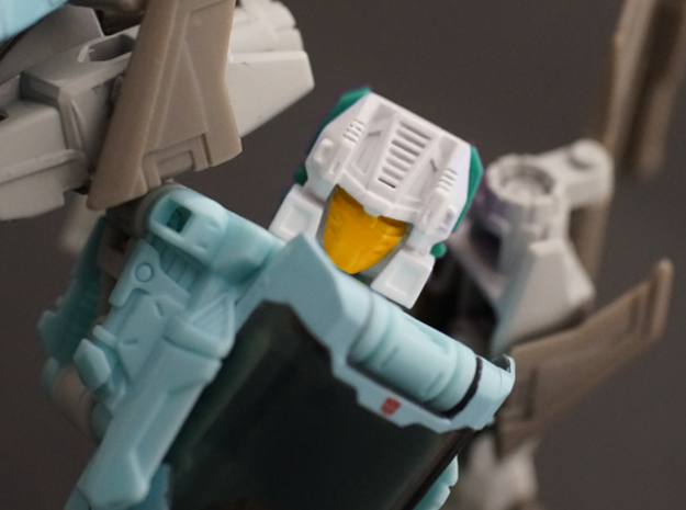 G1brainstorm titans return in Frosted Extreme Detail