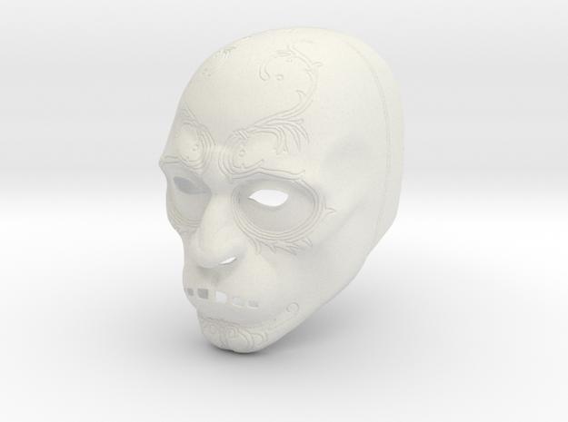 Harry Potter Death Eater mask version #7