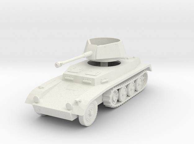 1/100 Pz.Sfl. II in White Strong & Flexible