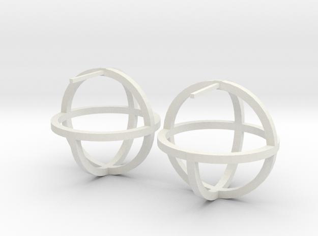 Circles Earring